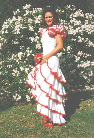 Cuban Dress